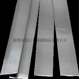 316不锈钢扁钢