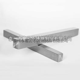 304F不锈钢方棒