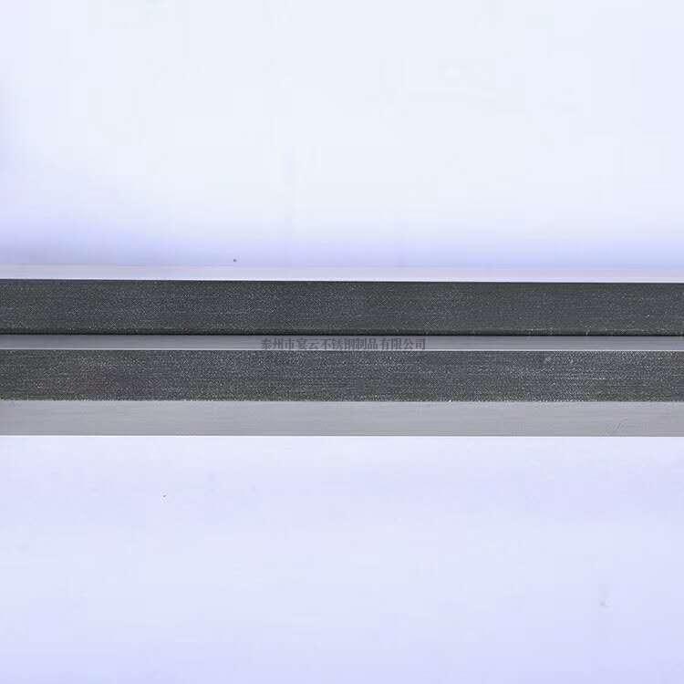不锈钢抛丸六角棒