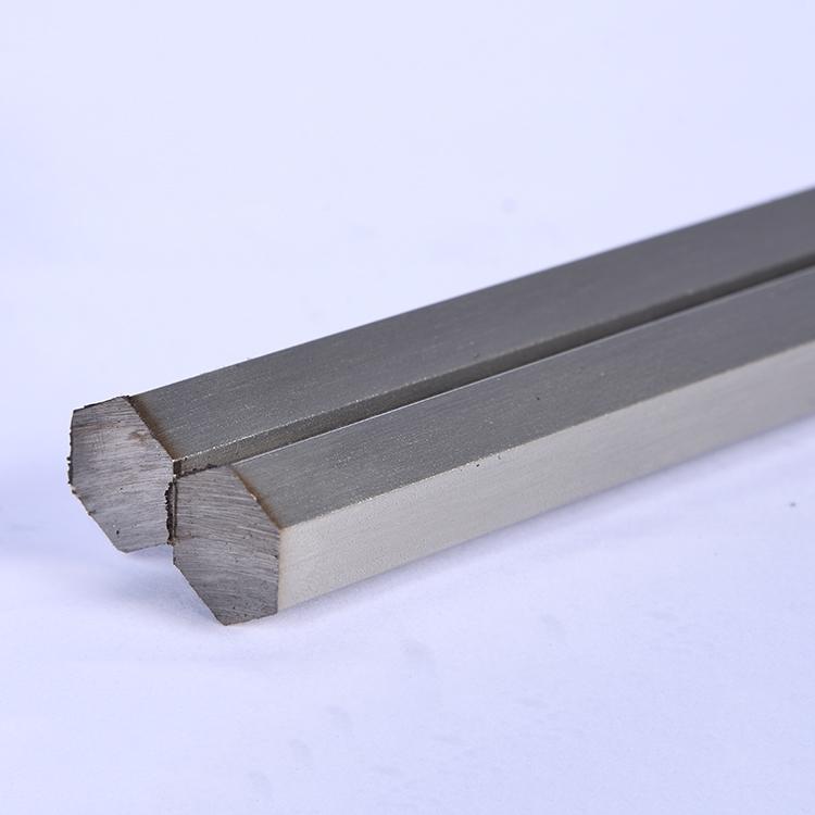 不锈钢棒材的优良特点