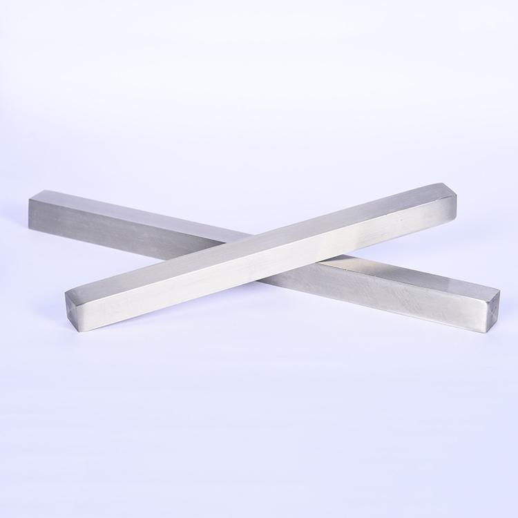 不锈钢棒材市场发展势头