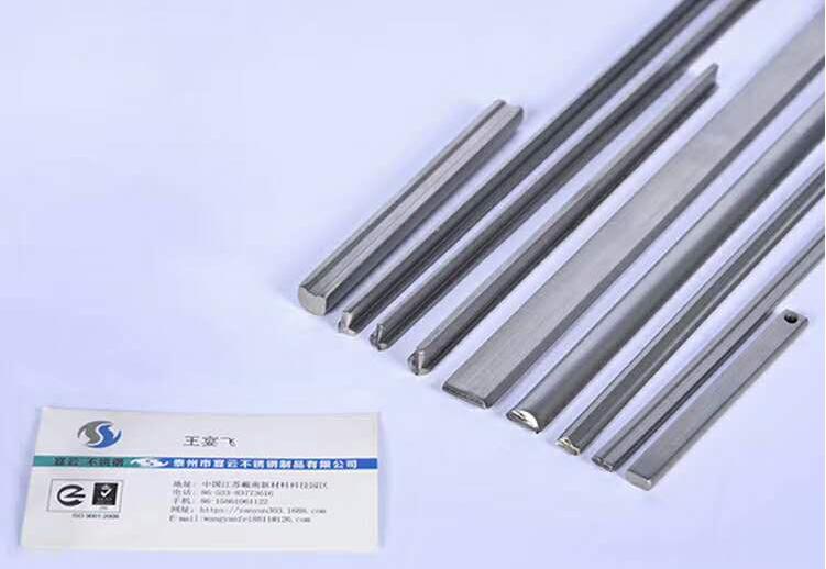 有关不锈钢扁钢的材质及分类介绍