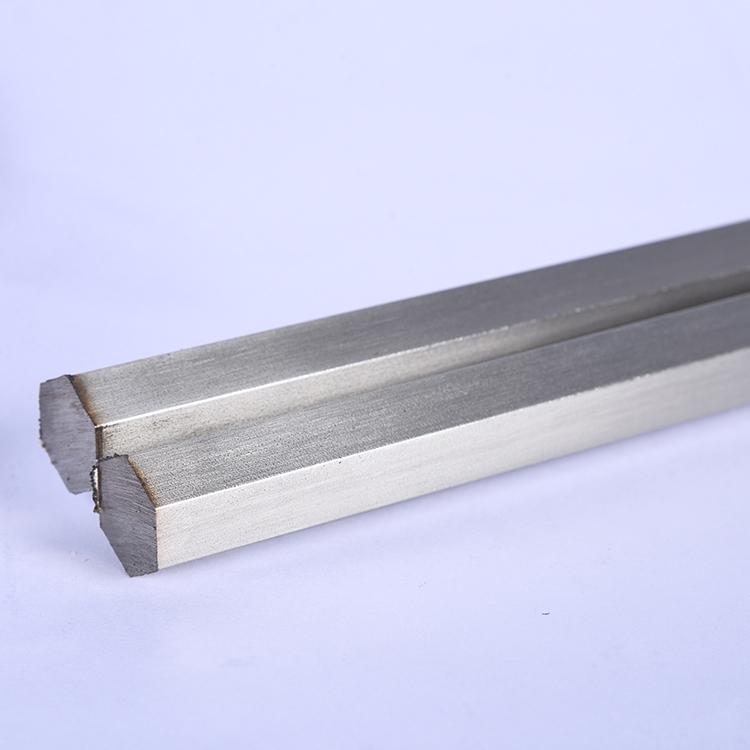 关于不锈钢六角棒锻造技术介绍